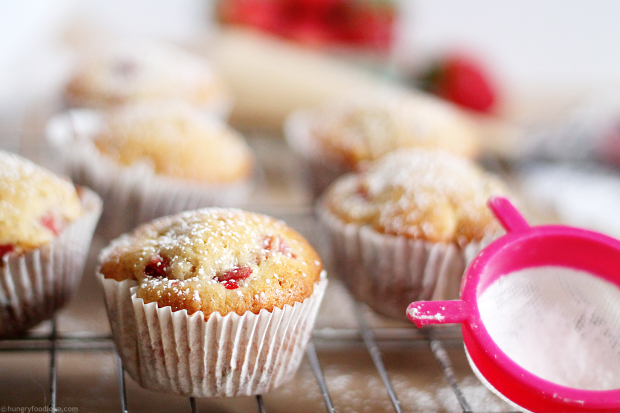 Brown-Butter-Strawberry-Muffins-11