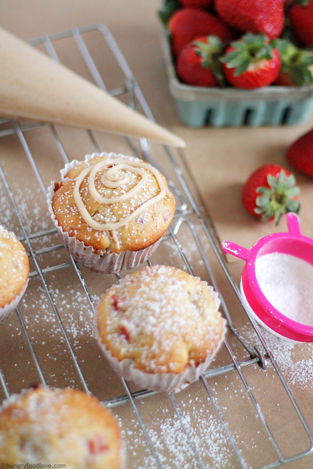 Brown-Butter-Strawberry-Muffins-7