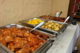 Cater Delect Catering Hungry for Halaal