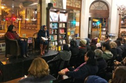 Saffron Book Launch in Cape Town – A Male Perspective