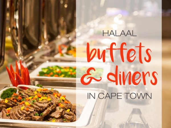 Halaal Buffets Cape Town Hungry for Halaal