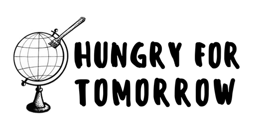 Hungry For Tomorrow