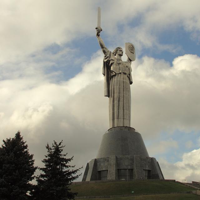 16.10.2011 – Nochmal Kiew