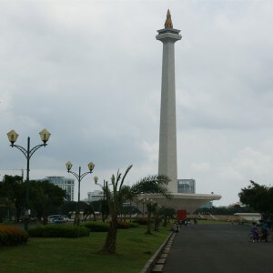 Jakarta Monument Nasional