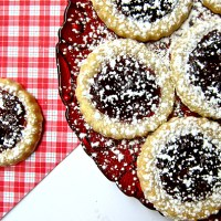 Kolacky and Kolache Cookies
