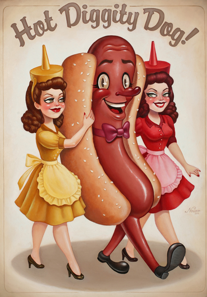 Image result for hot dogs