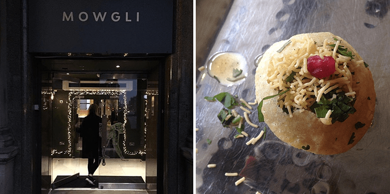 Mowgli Street Food Liverpool