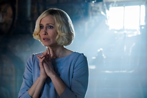 Vera Farming as Norma Bates in Bates Motel