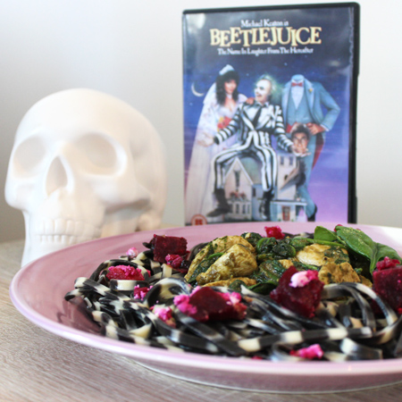 beetlejuice-halloween-party-food