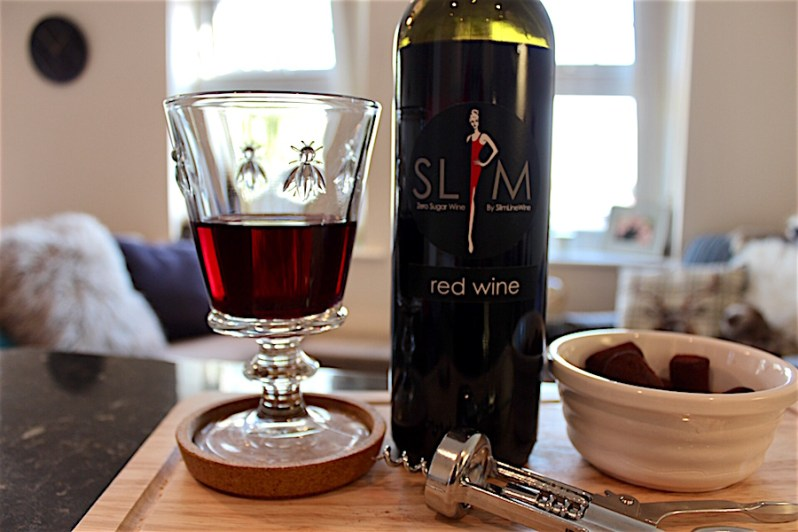 low-sugar-red-wine-review