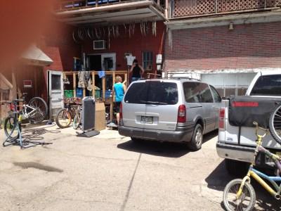 Coolest gear exchange in Colorado