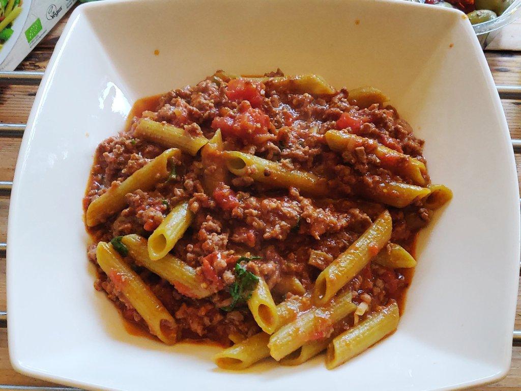 Beef Puttanesca 2