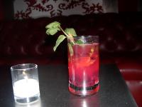 Fireside_restaurant_girl_mojito_1