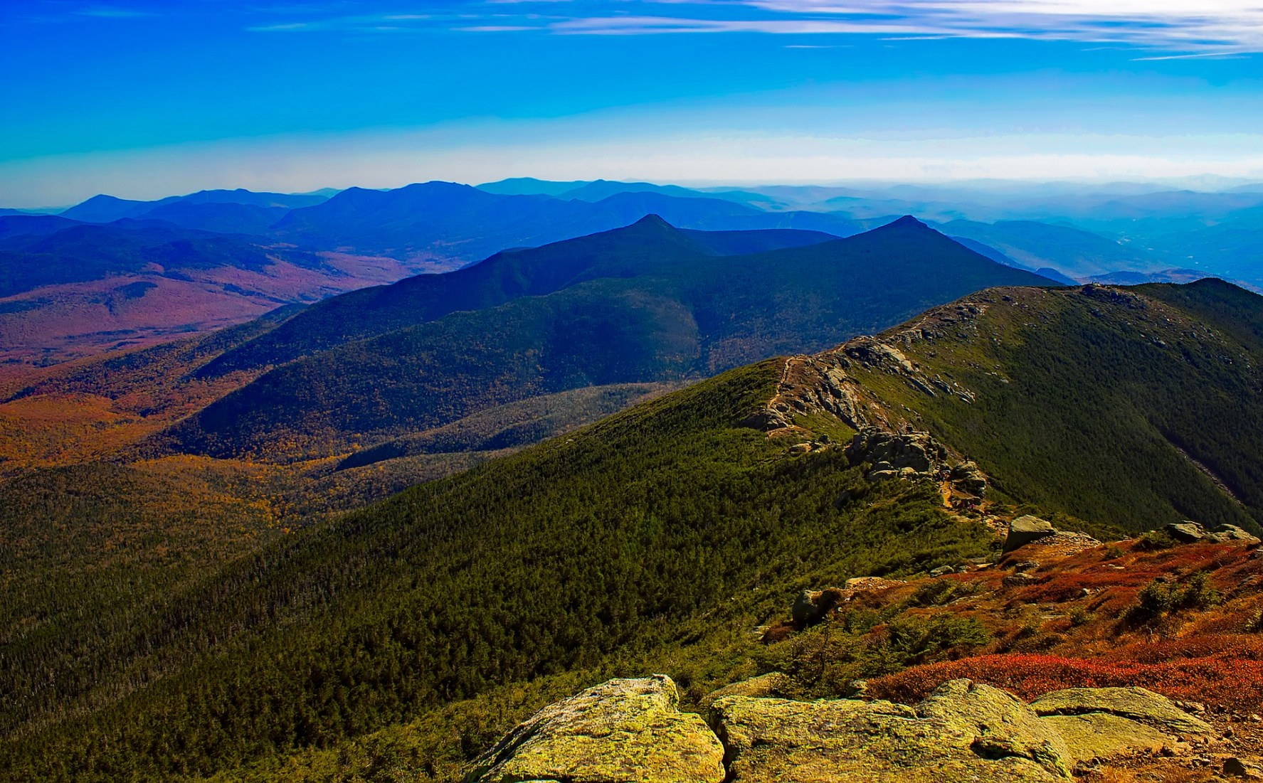 A New Hampshire Summer Road Trip | Lifestyle, Food, Travel