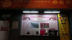 Love Land pics pending...
