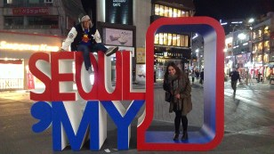 """""""Seoul 'My"""" what now?"""