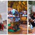 Unique Things to do in Bangkok | Hungryoungwoman