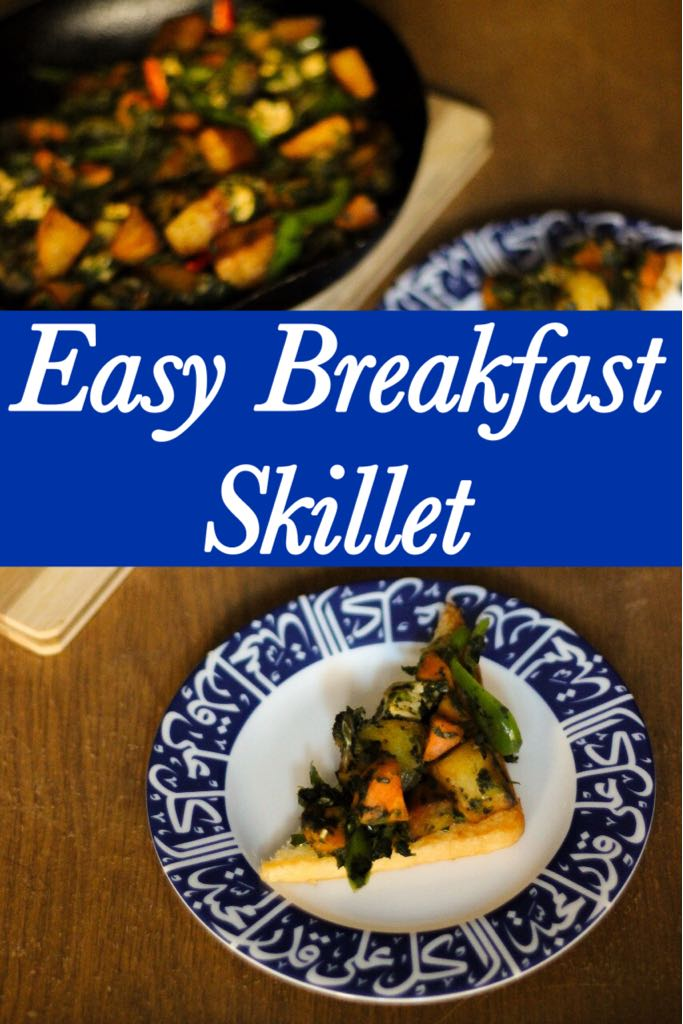 Easy Breakfast Skillet