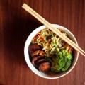 Vegan Noodle Bowl Recipe