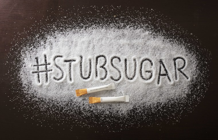 Stub Sugar