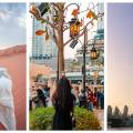 What to Pack for Dubai: Dubai Packing List