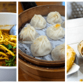 Food Cities in Asia