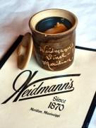 Weidmann's, MS