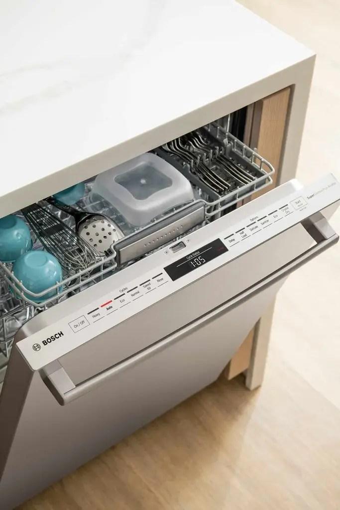 Bosh 800 series Dishwasher