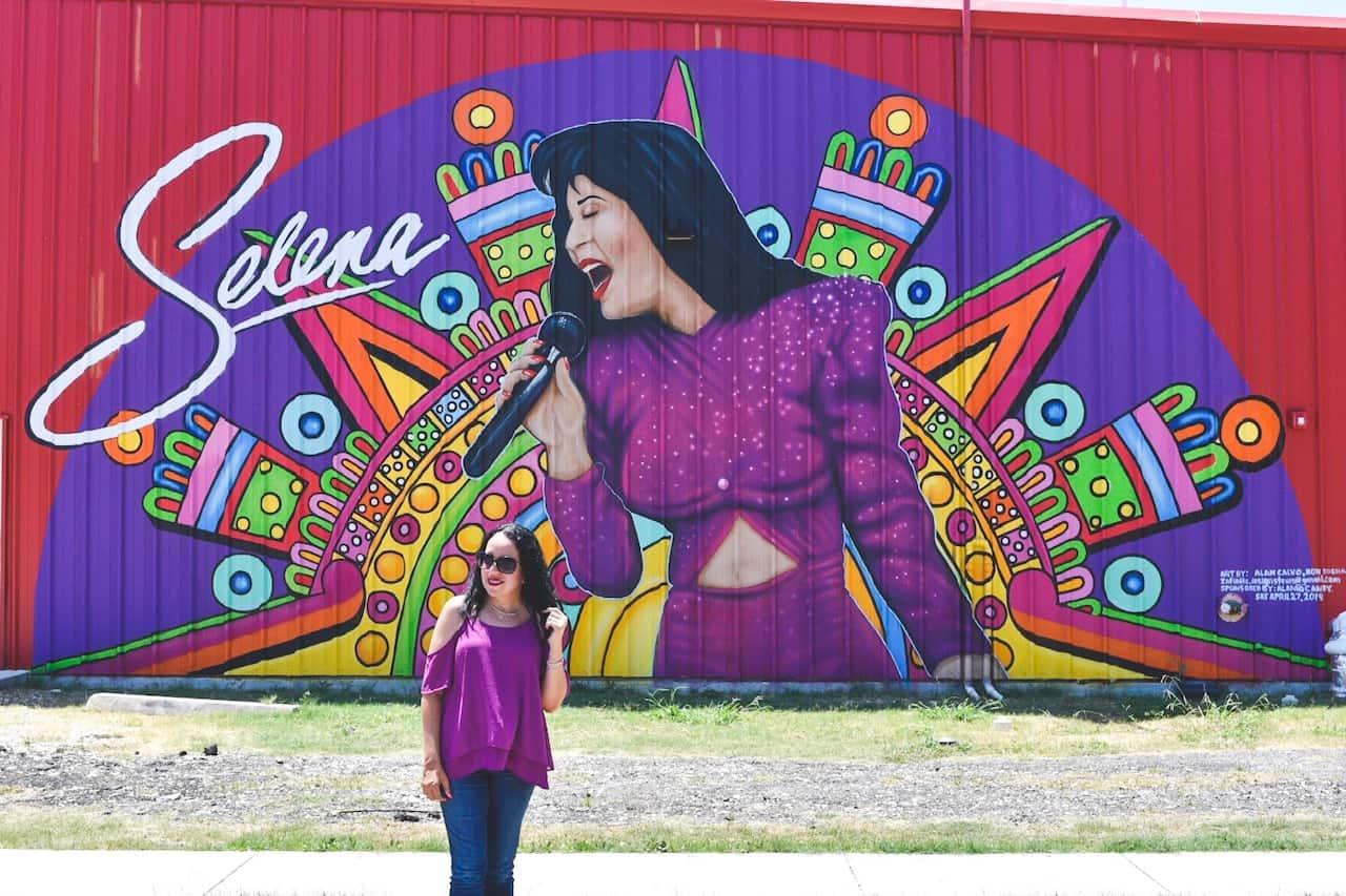 San Antonio's Most instagrammable Murals