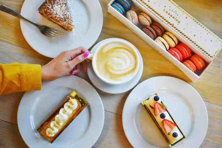 bakery lorraine Austin hungrytravelingmama