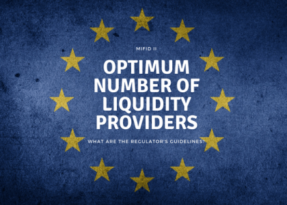 FX liquidity management - Mifid2