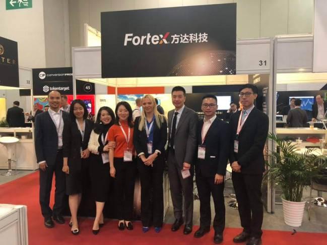 IFX EXPO 2019