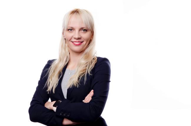 Natallia Hunik 2019
