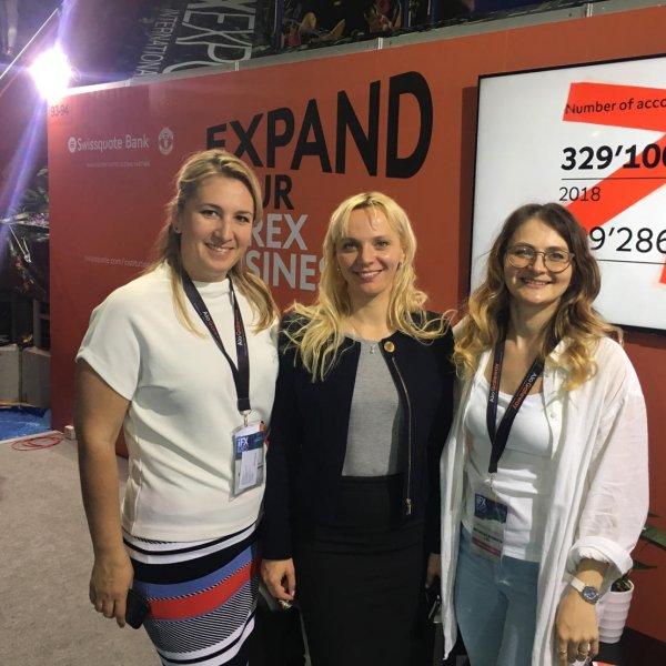IFX EXPO Cyprus 2019