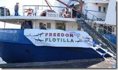 navio Rachel Corrie