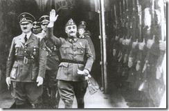 franco_Hitler