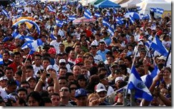 Los salvadore–os se mantienen como la cuarta minor'a hispana en Estados Unidos y crece la proyecci—n de connacionales residiendo en este pa's, segœn cifras presentadas este jueves por el Bur— de Censos Americanos de Reconocimiento Comunitario, difundido por el Centro Hispano Pew. Foto Tomas Guevara