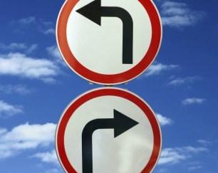 Izquierda o Derecha
