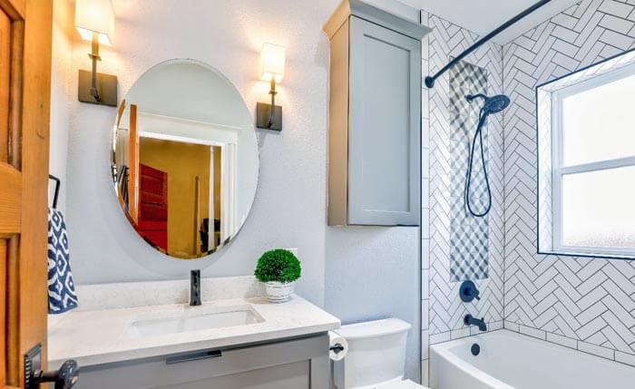 Best LED Light Bulbs for Bathroom Vanity