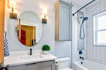 Best LED Light Bulbs for Bathroom Vanity