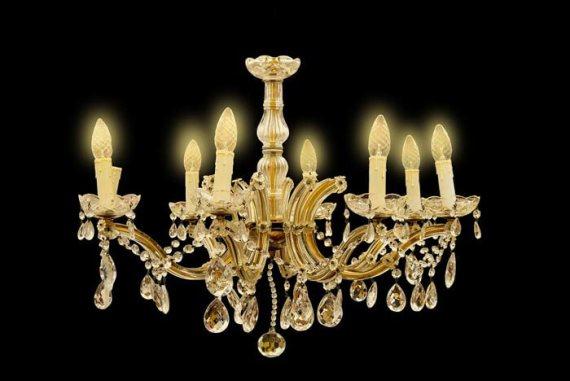 best chandelier light bulbs