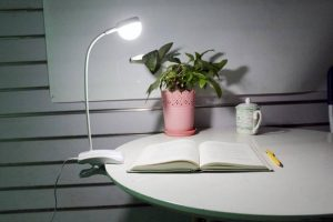 best reading lamp for eyes