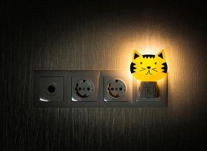 best led night lights