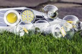 Different Types of Solar Lights