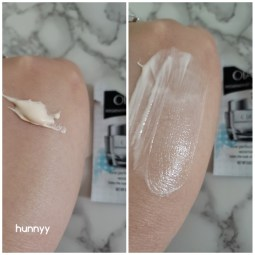 ::REVIEW:: Olay Tone Perfecting Cream! hunnyy