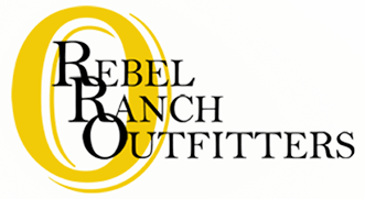 New Mexico elk outfitter Rebel Ranch Outfitters.