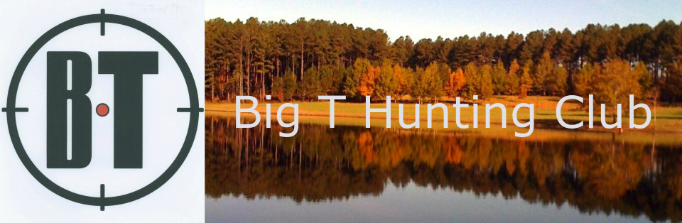 Big T Hunting Club