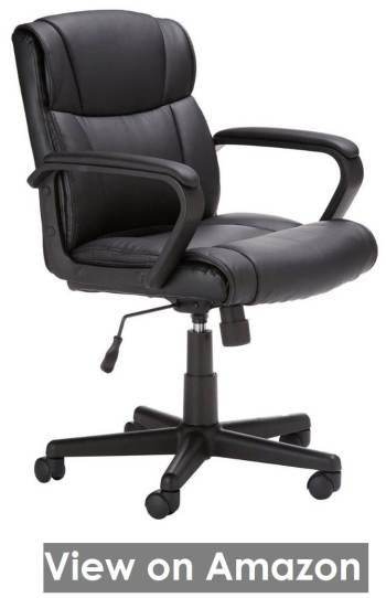 Fine 10 Best Office Chairs For Long Hours Buyers Guide 2019 Pabps2019 Chair Design Images Pabps2019Com