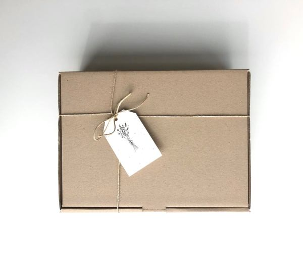Chai Love Gift box set hunter and the fox 8