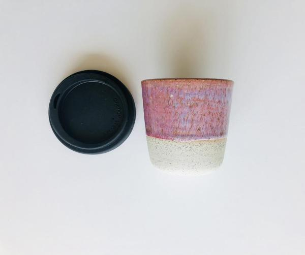 Keep Cup Gift box set in pink